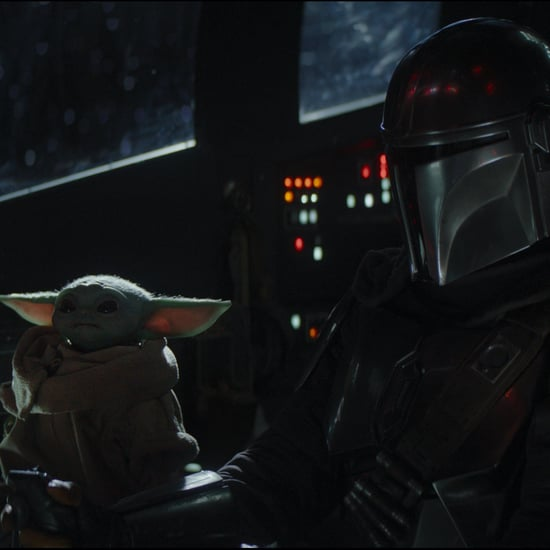 How Do the Trackers Work on The Mandalorian?