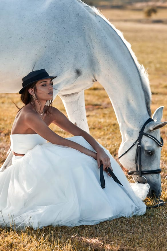Most Popular Australian Wedding Dress Brands 2019
