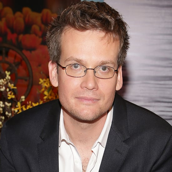John Green Interview About Paper Towns