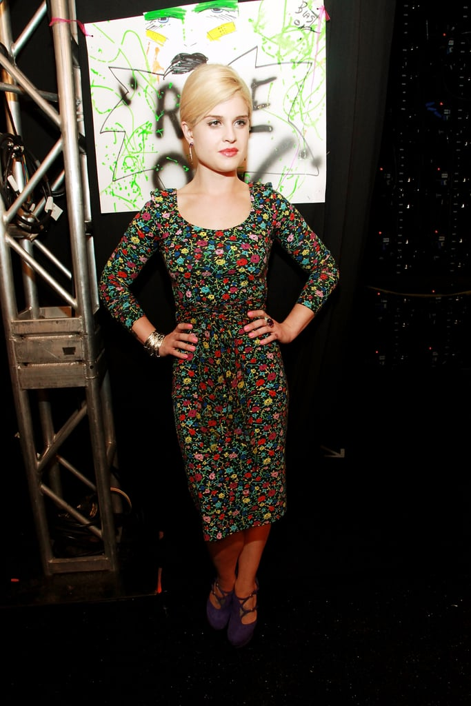 Photos of Kelly Osbourne's Style and Red Carpet Events ... Week Of September 20 2010 Photos