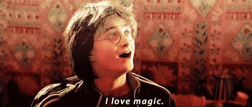 You never have to worry about not getting lucky. Thanks, Felix Felicis!