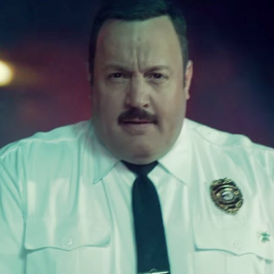 Paul Blart Fast and Furious Video