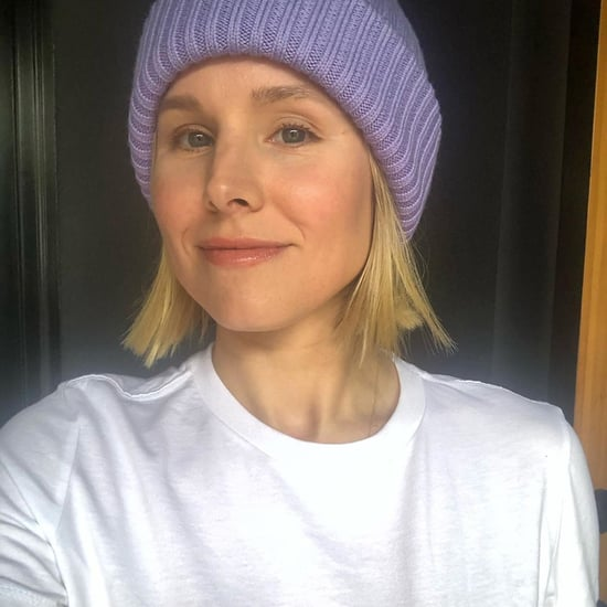 "Kristen Bell Posts About ""Disagreeable"" Kids on Mother's Day"