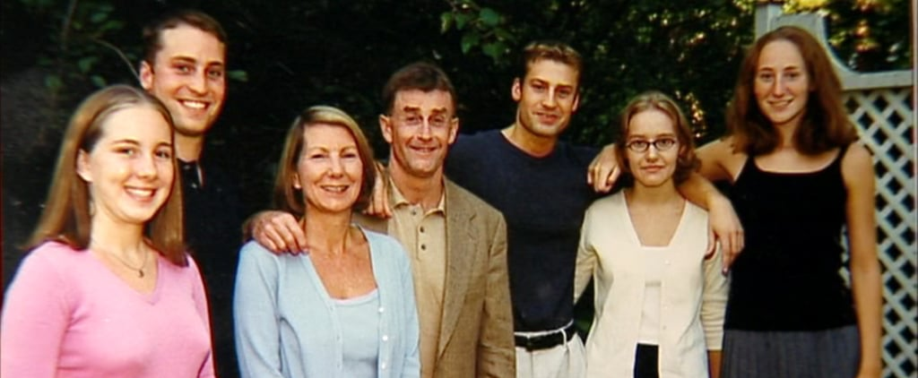 The Staircase Michael Peterson's Family Tree