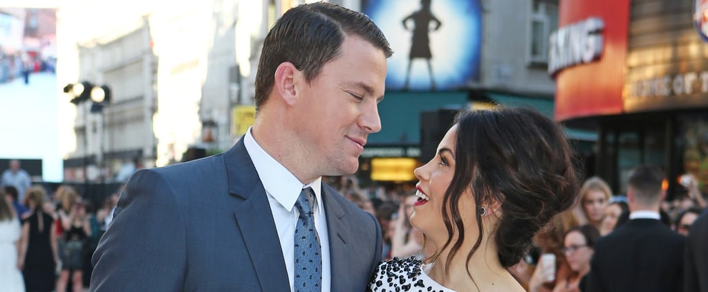 How Did Channing Tatum Propose to Jenna Dewan?