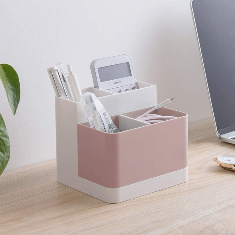 Poeland Desktop Storage Organizer
