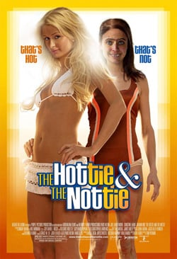 Pop Preview: The Hottie and the Nottie