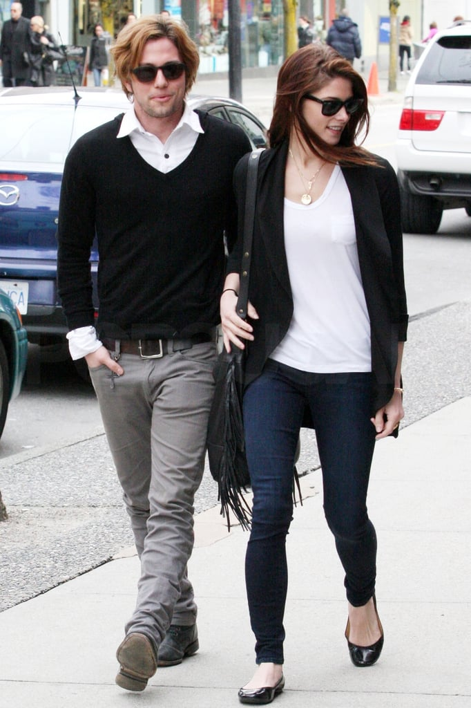 Is ashley greene and jackson dating. the dating game 1978 alcala restaurant.