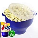 Domisia Microwave Popcorn Popper
