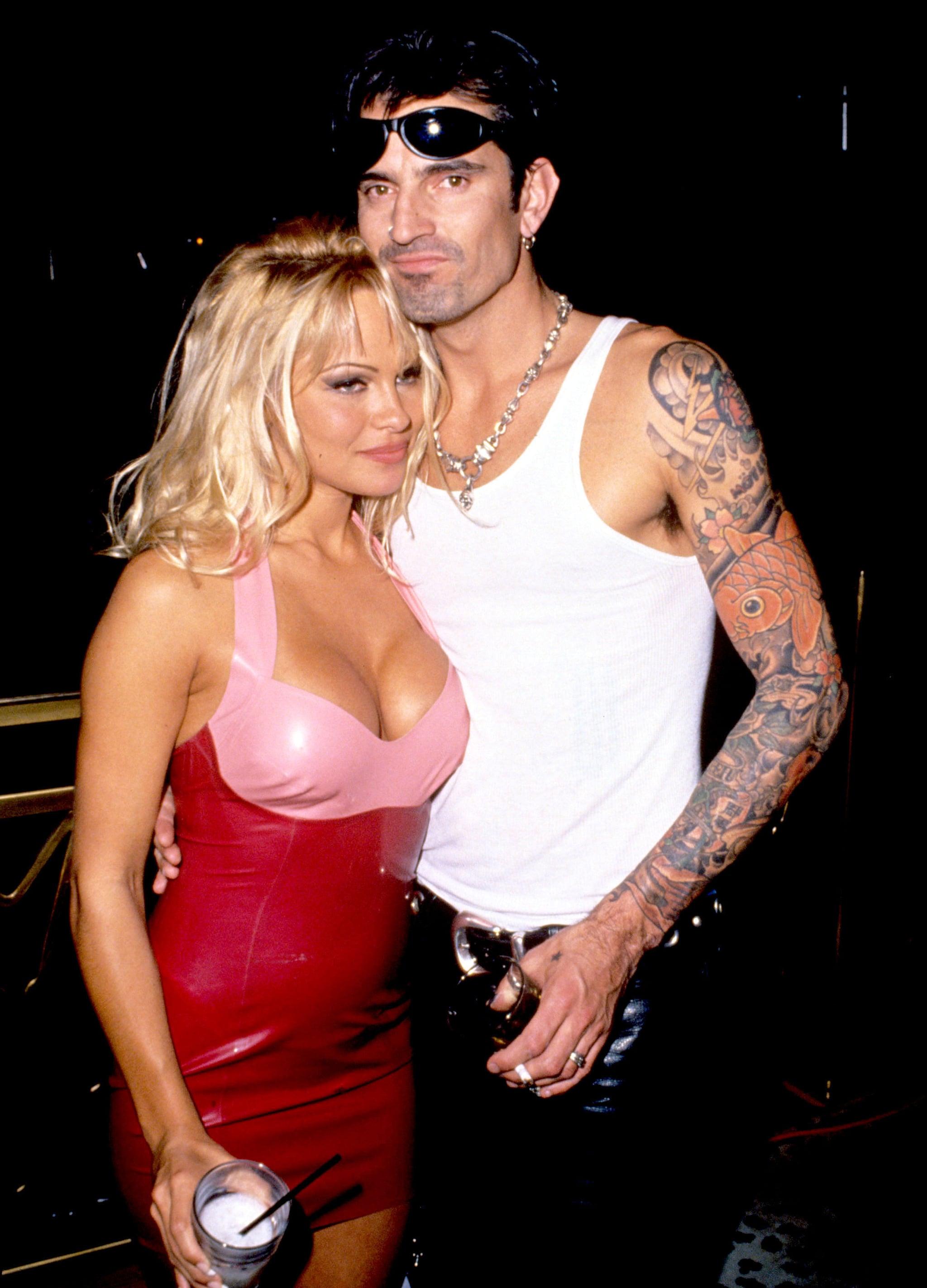 Pamela Anderson Lee Interviews Movie HD free download 720p