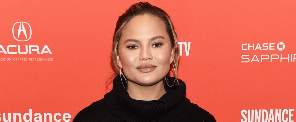 "Why Chrissy Teigen Is ""So Ready"" to Combat Postpartum Depression If She Experiences It Again"