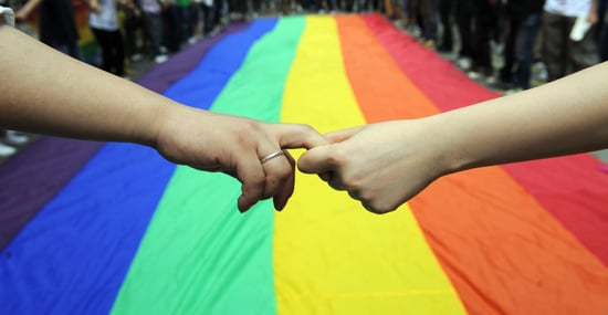 Rhode Island Governor Vetoes Same-Sex Funeral Rights