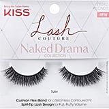 Kiss Lash Couture Naked Drama in Tulle