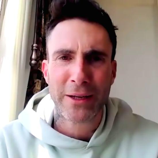Will Adam Levine Perform at Blake and Gwen's Wedding?