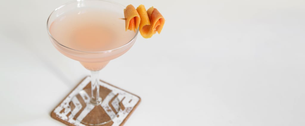 Elderflower-Grapefruit Paloma Recipe