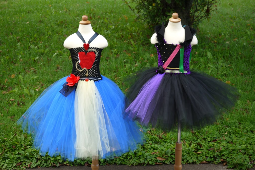 Disney Descendants Costumes