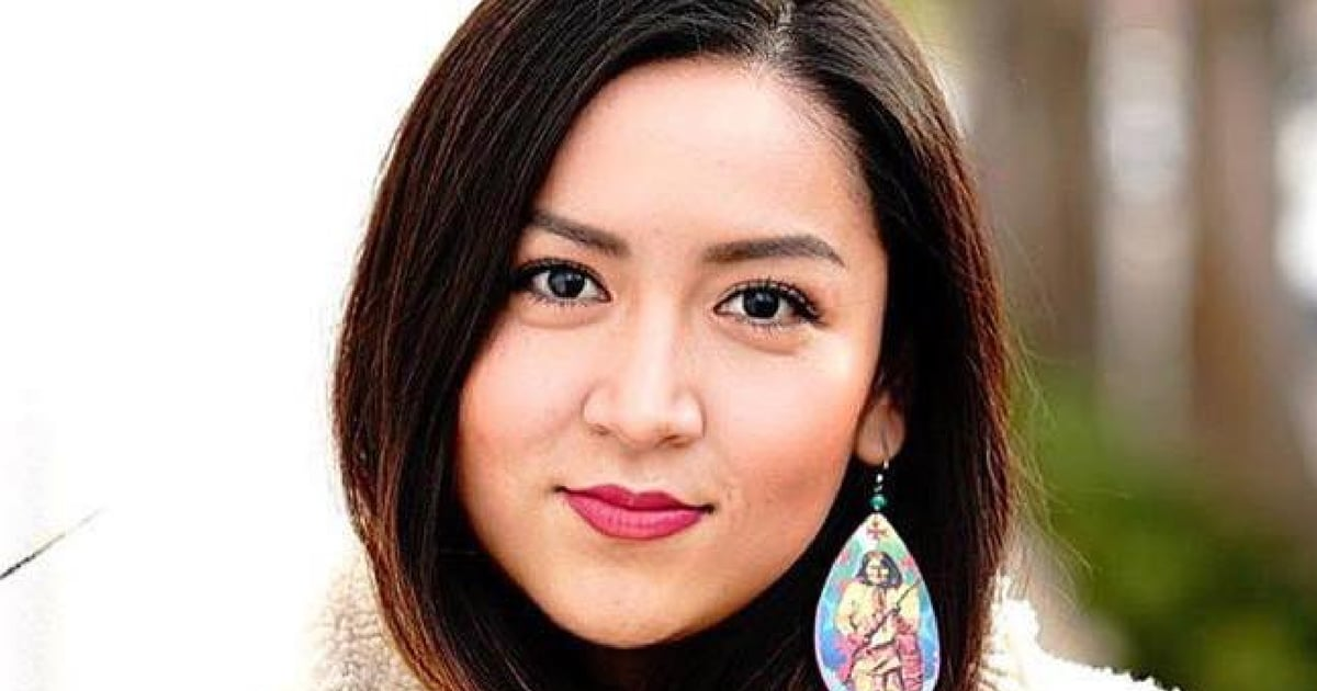 How Navajo Nation Activist Allie Young Is Helping Protect Her Community From COVID-19
