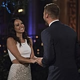 The Bachelor's Tracy Shapoff Twitter Controversy 2019