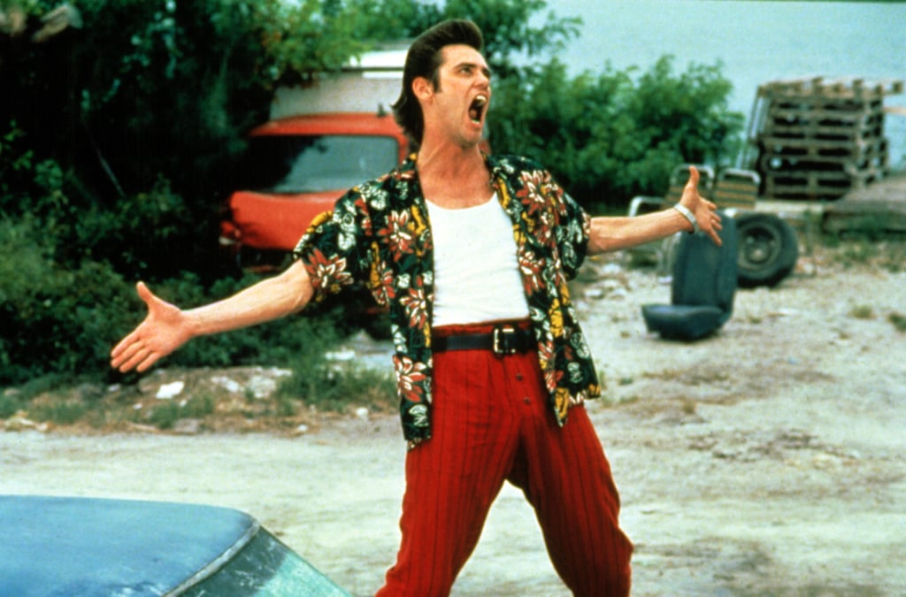 ace ventura from ace ventura pet detective jim carrey halloween costumes popsugar entertainment photo 10 - Ace Ventura Halloween Costumes