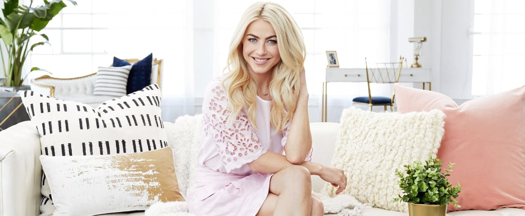 "Julianne Hough on the Power of Female Friendships: ""We Don't Feed Each Other's Negativity"""