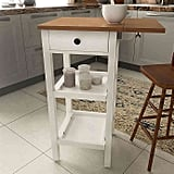 222 Fifth Small Kitchen Cart