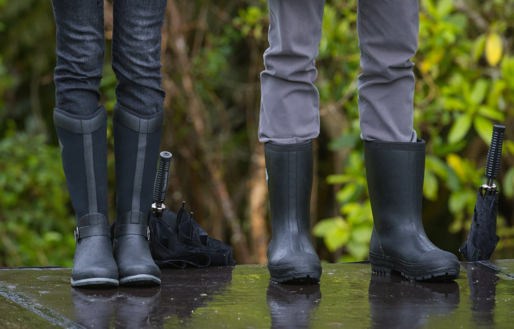 Meghan Markle S Muck Boot Company Reign Boots October 2018