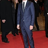 All the Berlin Film Festival Pictures With Rob, Angelina, and More