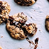 Bake some cookies or other sweet treats from scratch.