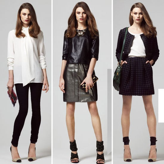 First look: The Outnet's premiere in-house line of stylish basics, Iris & Ink — like what you see?