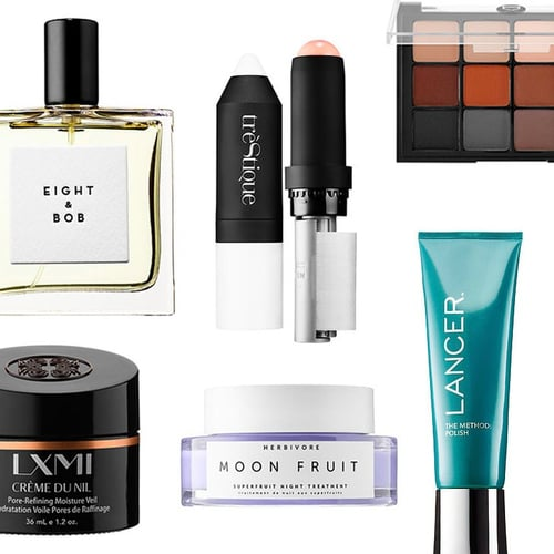 Our Editors Give Sephora's Hottest New Brands a Try