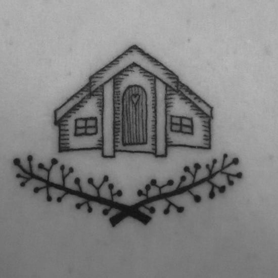 House Tattoo Inspiration