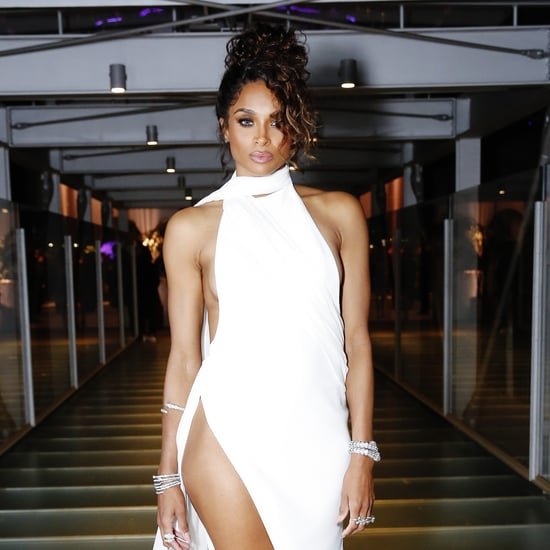 See Ciara's New Pumpkin-Spice Hair Color For Her Birthday