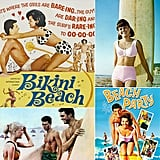 Throw a Bikini Beach Bridal Bash  The beach party films and TV shows of the '60s featured lots of bikinis, beach locales, musical numbers, and girlie retro style — so we couldn't think of a better bridal shower theme than one inspired by the beach party trend of the era. Think Tiki bars, pool lounging, and Mad Men-esque attire. Check out retro beach inspiration for your bridal shower, bachelorette party, or just Summer soiree now!