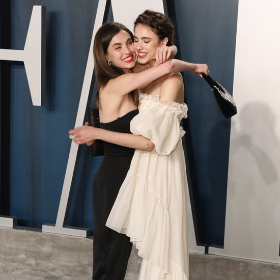 Rainey Qualley and Margaret Qualley Pictures