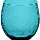 Tarhong Aqua Blue Glass ($40)