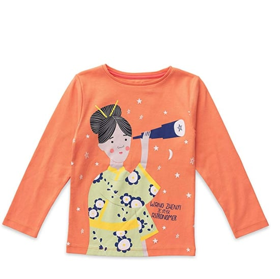 Female Empowerment Kids Shirts Oprah's Favourite Things 2019