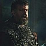 Steven Blount as Rickard Karstark