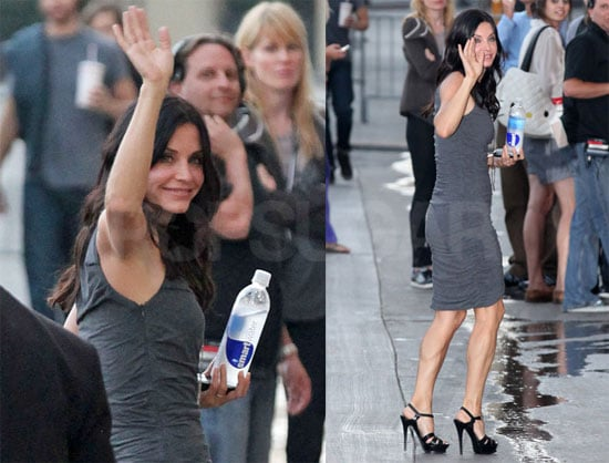 Pictures of Courteney