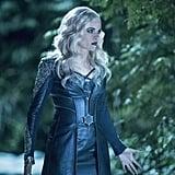 Caitlin Snow Has Been Killer Frost Since Childhood