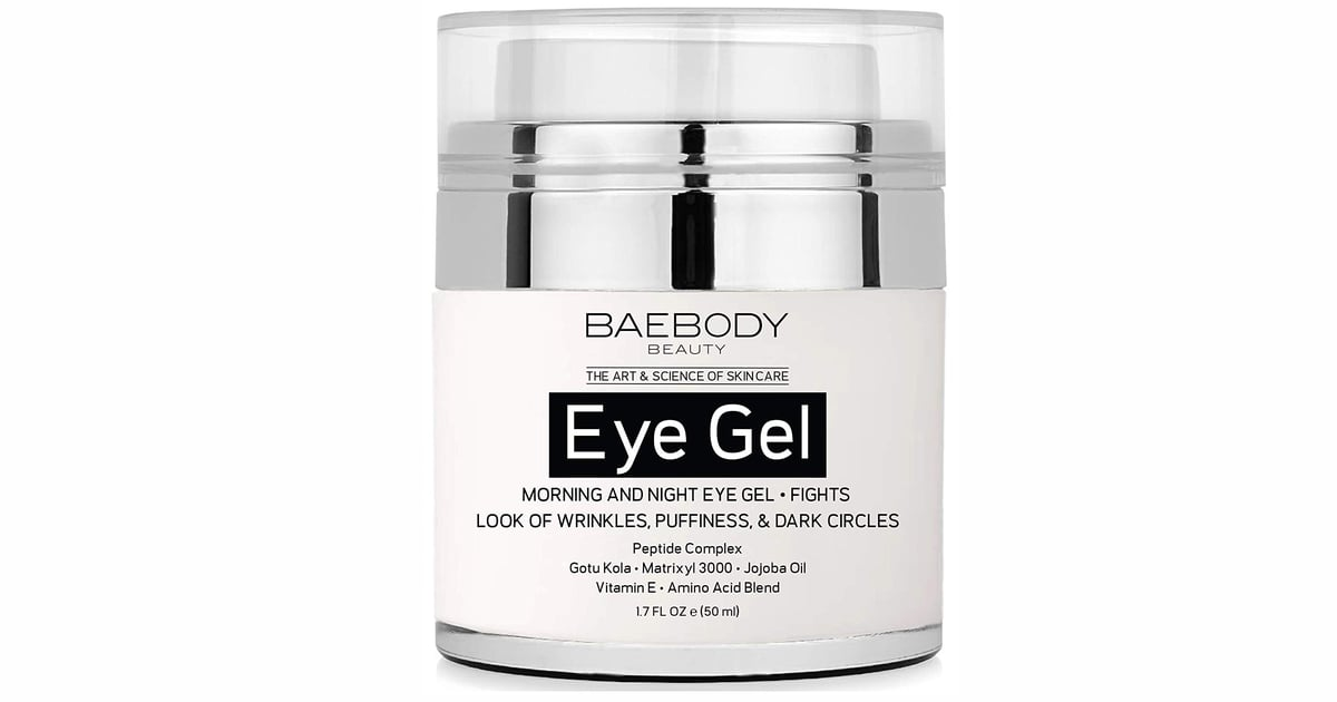 This Miracle Eye Gel Is 46% Off For Amazon Prime Day - It'll Vanish Dark Circles and Bags
