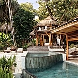 Mamole Tree House at Nihi Sumba