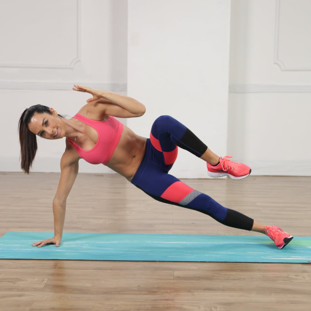 Sculpt a Lean 6-Pack With the Help of These 30 Ab Workout Videos