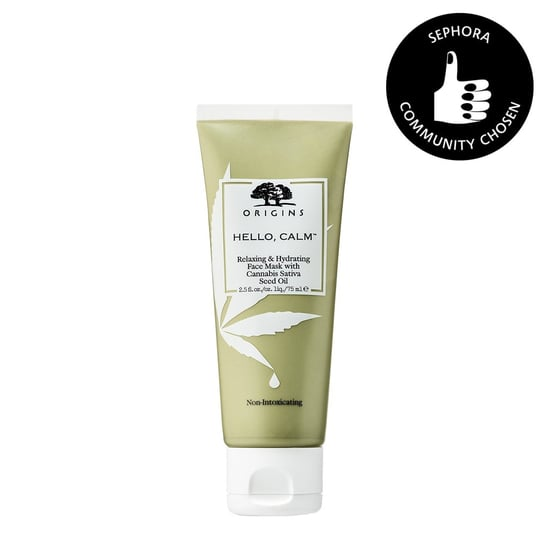 Cannabis Beauty Products at Sephora