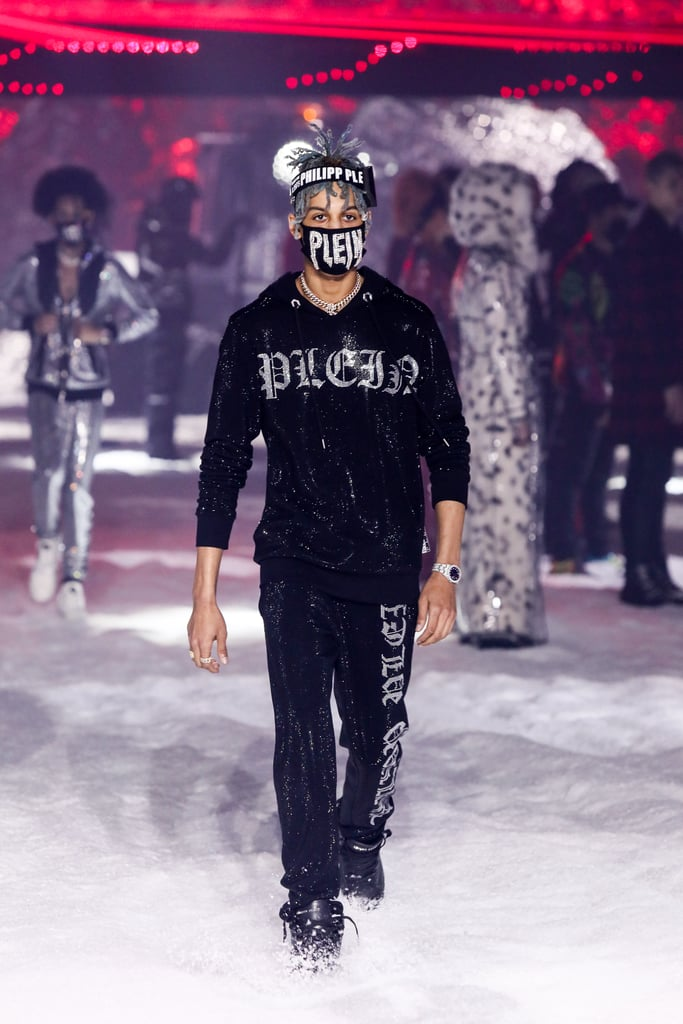 Philipp Plein New York Fashion Week AW18