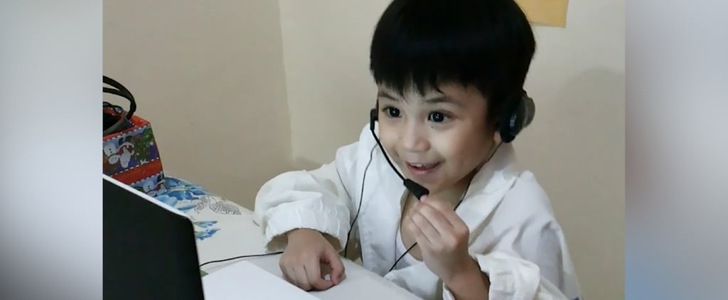 Video of Funny Kids Acting Like Adults | I Kid You Not