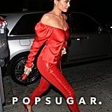 Kylie Jenner Lipstick Purse