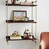 Astoria Wall Mounted Shelving Unit