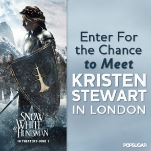 Kristen Stewart Snow White and the Huntsman Contest