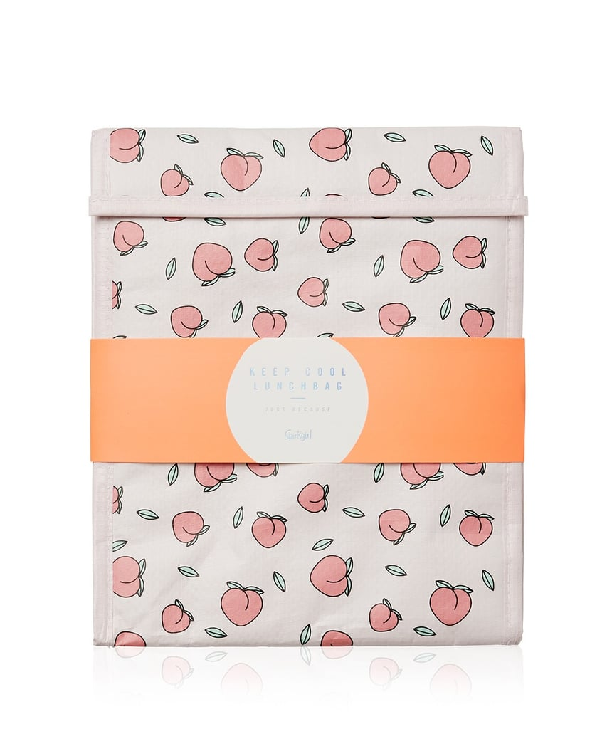 Sportsgirl Cooler Bag Peachy Keen ($12.95)