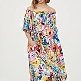 H&M Off-the-Shoulder Dress ($29.99)